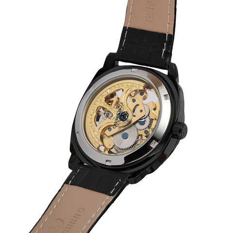 Royal Mechanical Watch - tickersnspecs