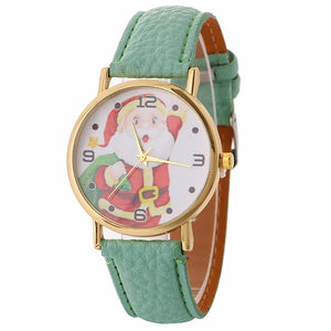 Merry Christmas Watch - tickersnspecs