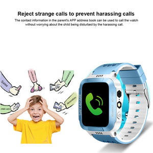 Secure Life Children's Watch - tickersnspecs