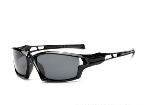 Image of Lightning Boltz Sunglasses - tickersnspecs