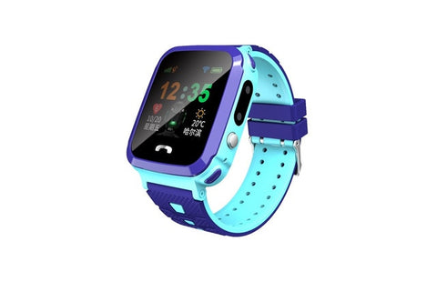 Image of Little Tike GPS Watch - tickersnspecs