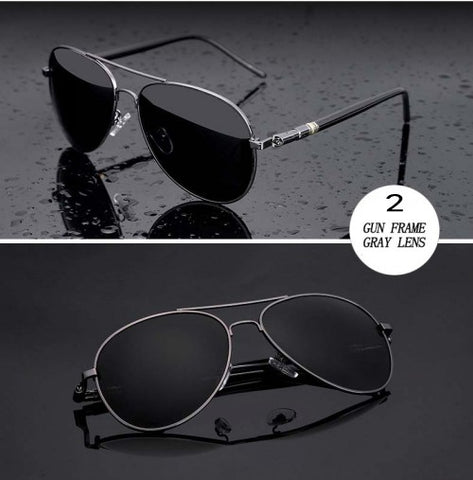 Image of Flyers Sunglasses - tickersnspecs