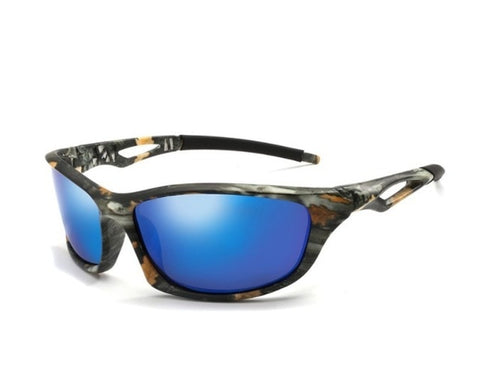 Image of Oak Stealth Sunglasses - tickersnspecs