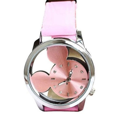 Mystic Mouse Watch - tickersnspecs