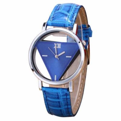 Image of Cosmic Triangle Watch - tickersnspecs