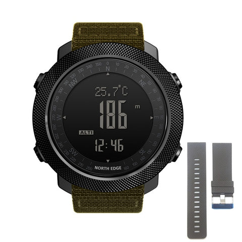 Image of North Edge Extreme Sport Watch - tickersnspecs