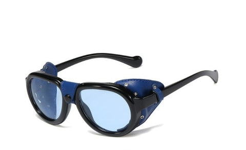 T&S Retro Sunglasses - tickersnspecs