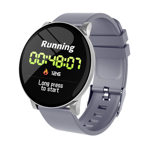 Image of Acufit Smart Fitness and Health Tracker - tickersnspecs