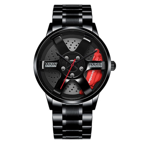 Image of Fast Track Watch - tickersnspecs