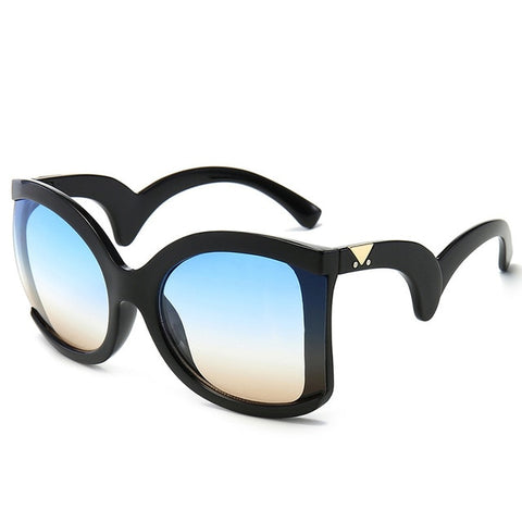Image of Gentle Waves Sunglasses - tickersnspecs