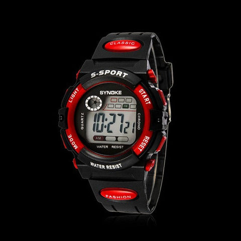 Image of Synergy Sport Watch - tickersnspecs