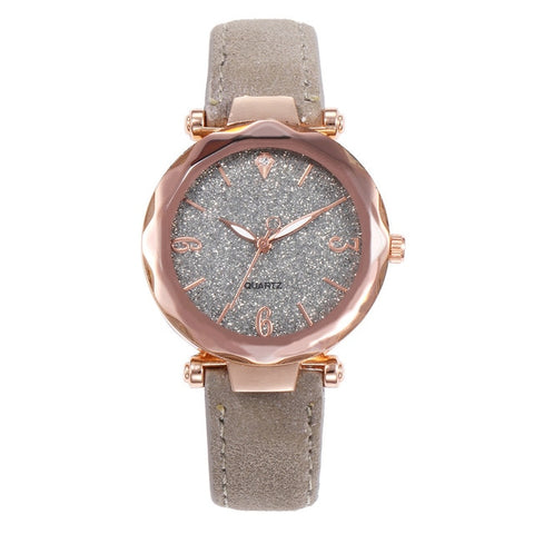 Image of Infinite Petal Quartz Watch - tickersnspecs