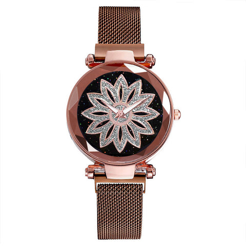 Image of Faint Lily Watch - tickersnspecs