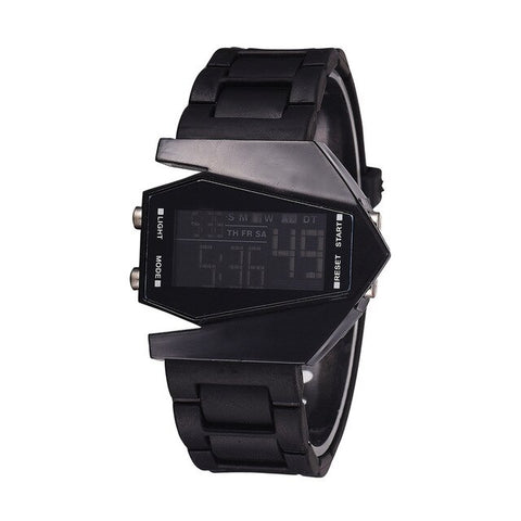 Stealth Watch - tickersnspecs