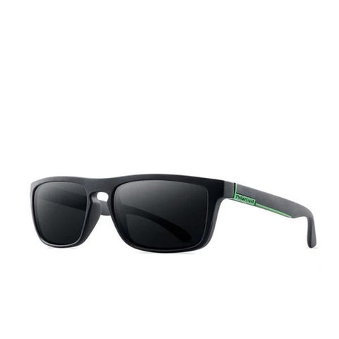 Beacher Retros Sunglasses - tickersnspecs