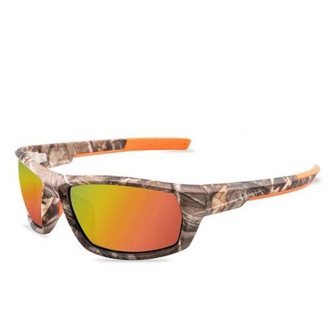 Image of Autumn  Stealth Sunglasses - tickersnspecs