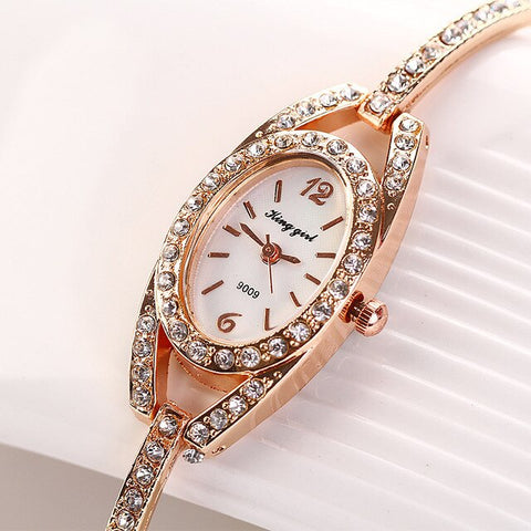 Image of Tender Moments Watch Bracelet - tickersnspecs