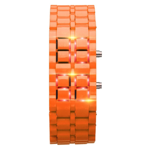 Image of LAVA Watch - tickersnspecs