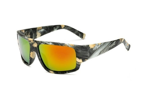 Image of Deep Woods Stealth Sunglasses - tickersnspecs