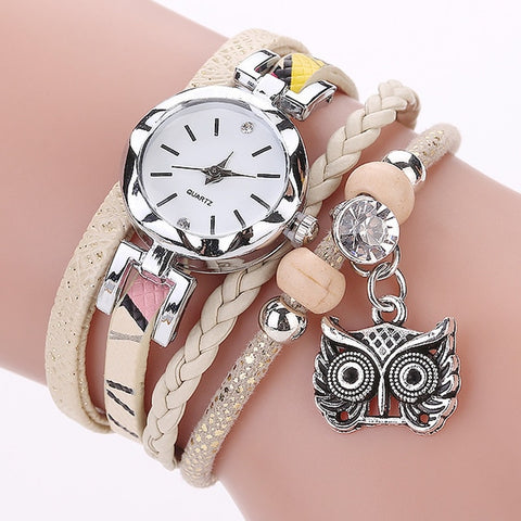 Image of Night Owl Bracelet Watch - tickersnspecs