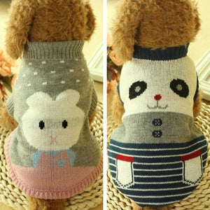 Super cute pet coats