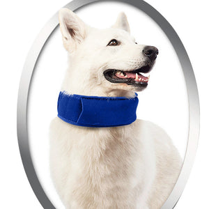 Gel Cooling Collars