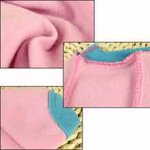 Soft and Warm fleecy coats for cats and small dogs