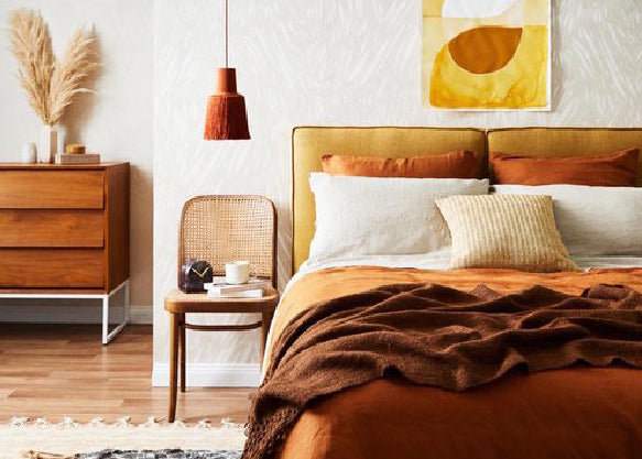 4 colores tendencia para decorar en primavera 2019
