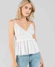 Load image into Gallery viewer, V-neck Camisole
