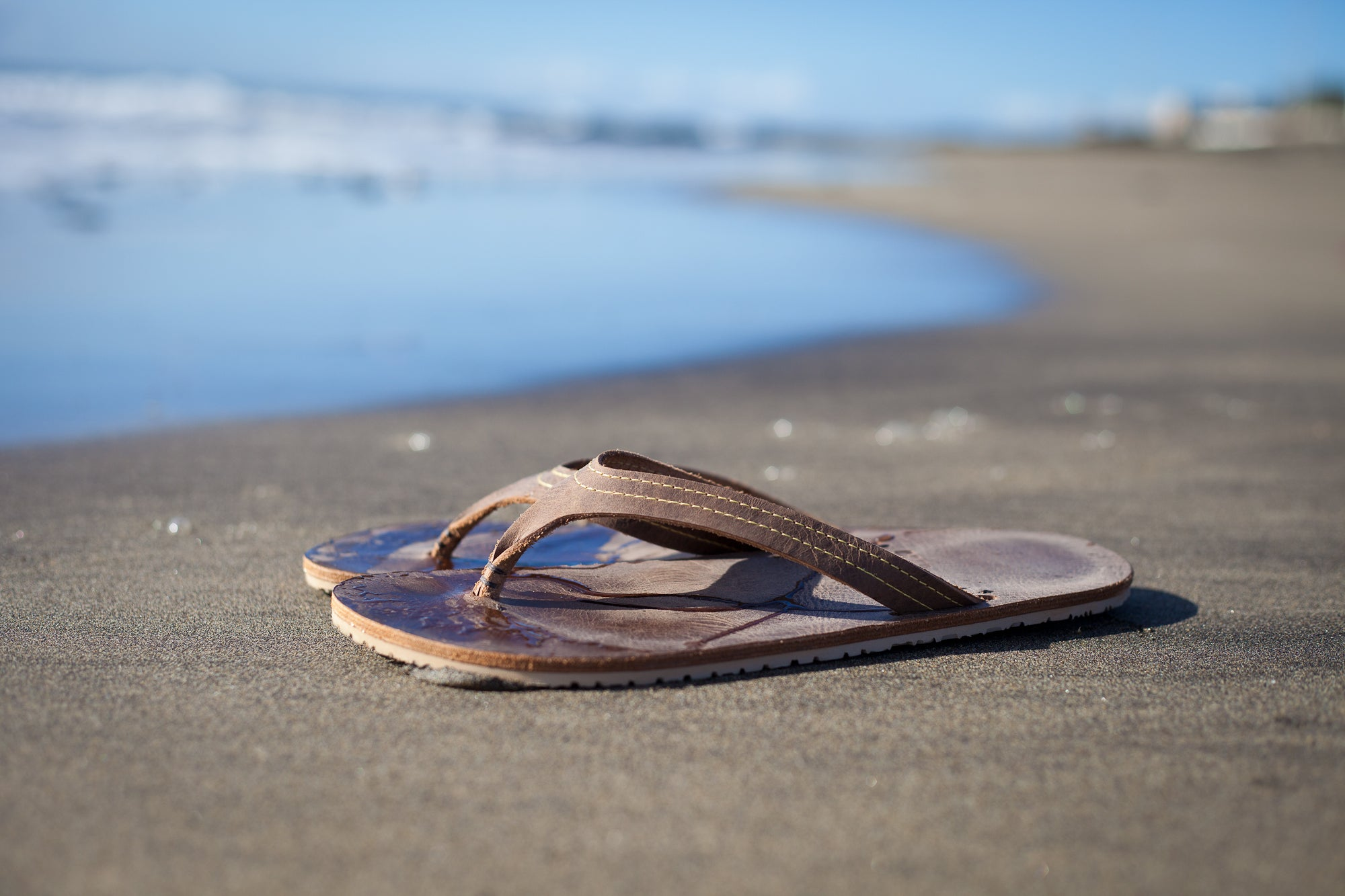 Flip Flops, Sandals, Jandals and Thongs