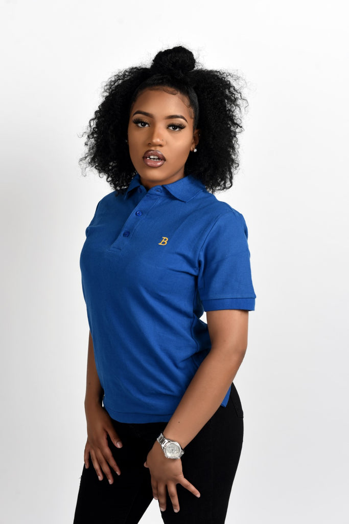 BanKola Women's Polo Shirt