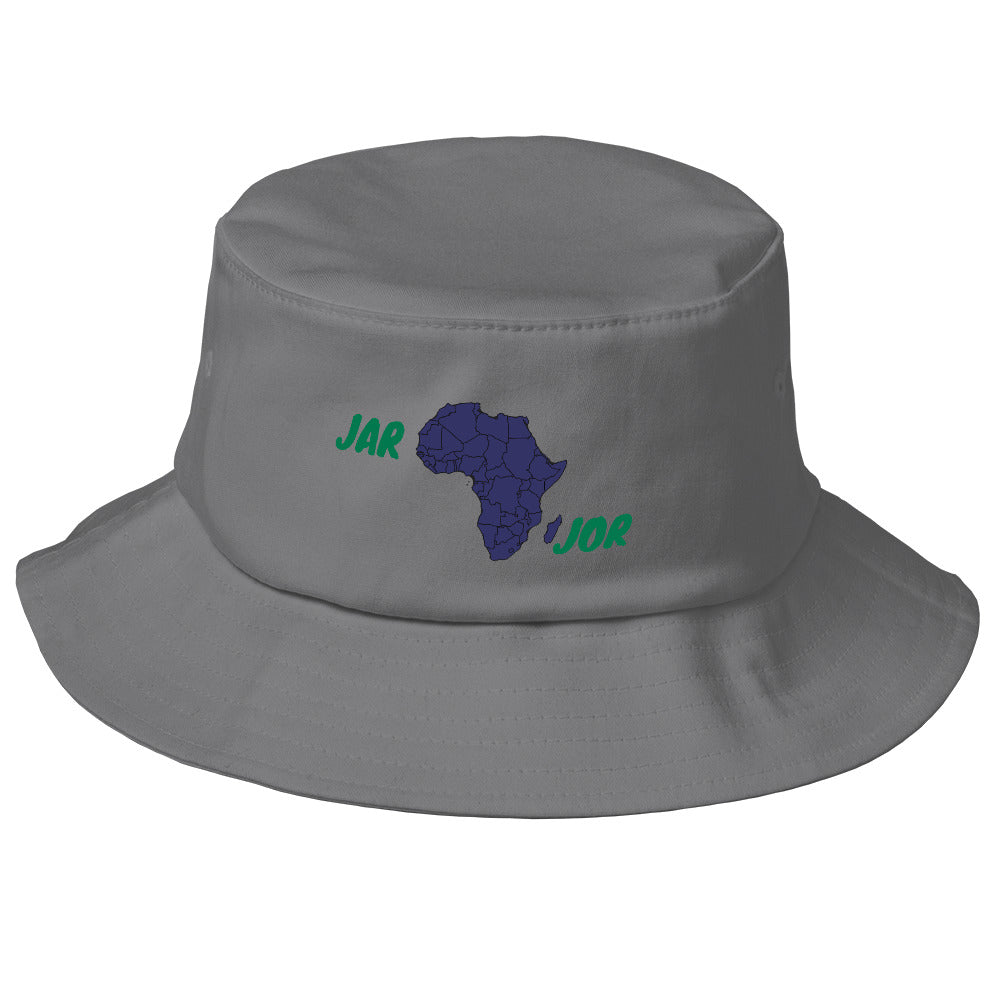 BanKola Bucket Hat