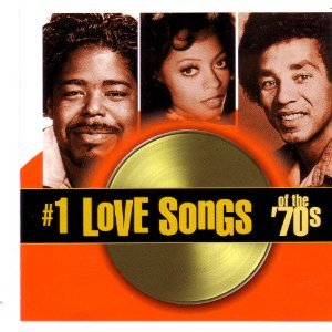 #1 Love Songs Of The 70'S (2000-08-02)