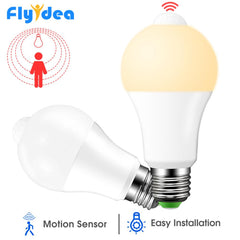 Smart Light : Motion Sensor Night Light