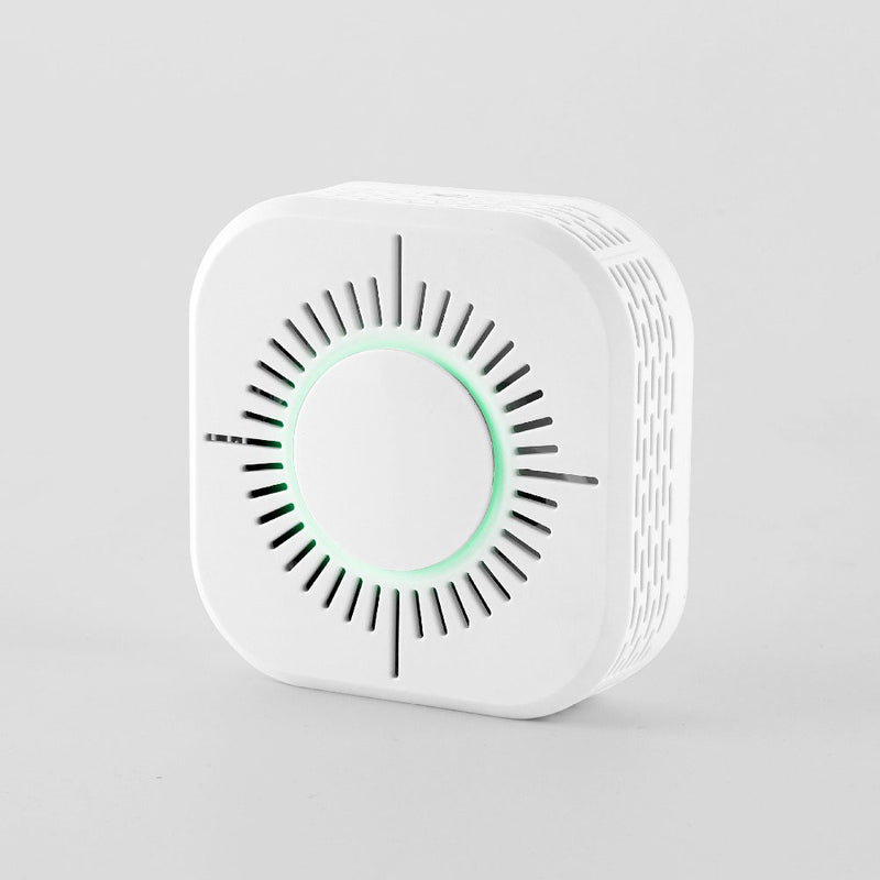 Smart Sensor : Smoke Detector and Fire Alarm