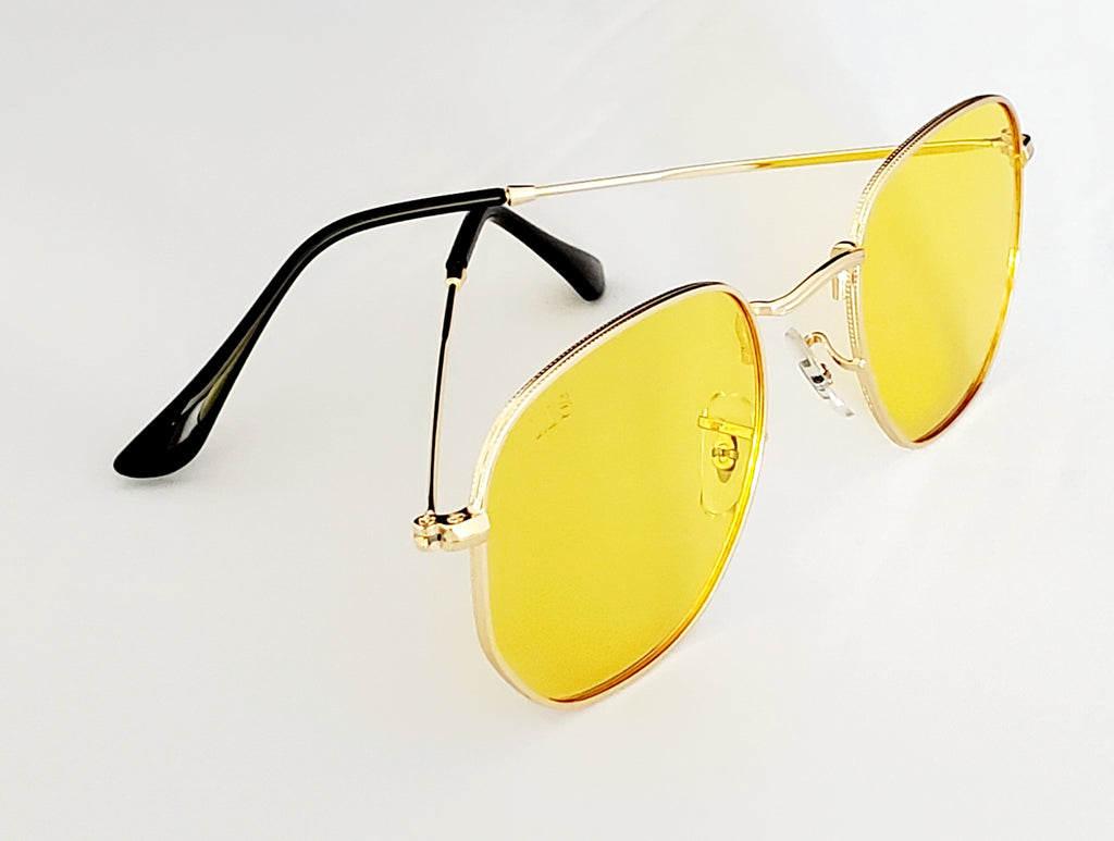 Unisex/Lemon - Miss Sunshine