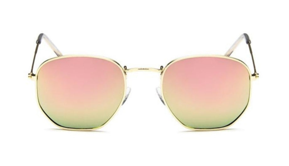 Unisex/Rose Gold - Miss Sunshine