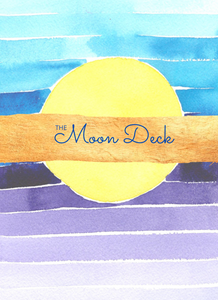 Moon Deck Astrology Cards