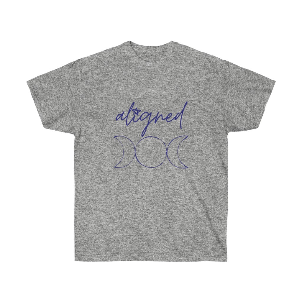 ALIGNED Crew Neck T-Shirt