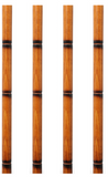 ELEGANT WALKING STICK SHAFT FOR STICKMAKING (PRICE IS FOR ONE SHAFT)