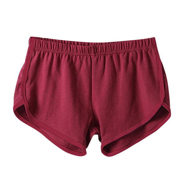 Women's Cotton Shorti's