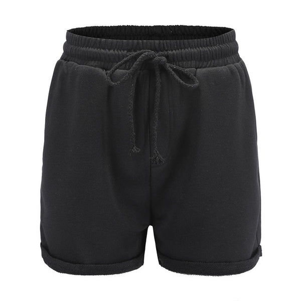 Women's Casual Sweat Shorts