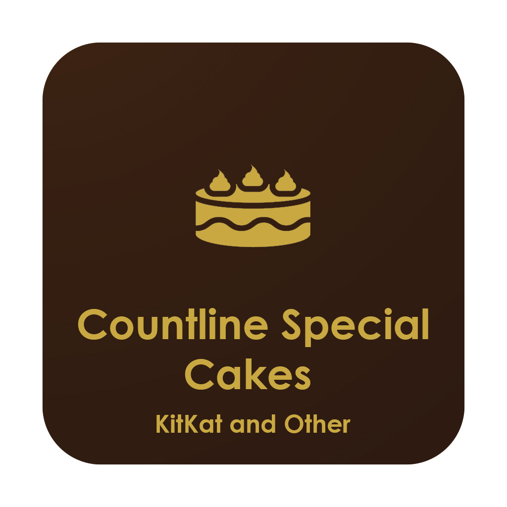 Countline Special Cake