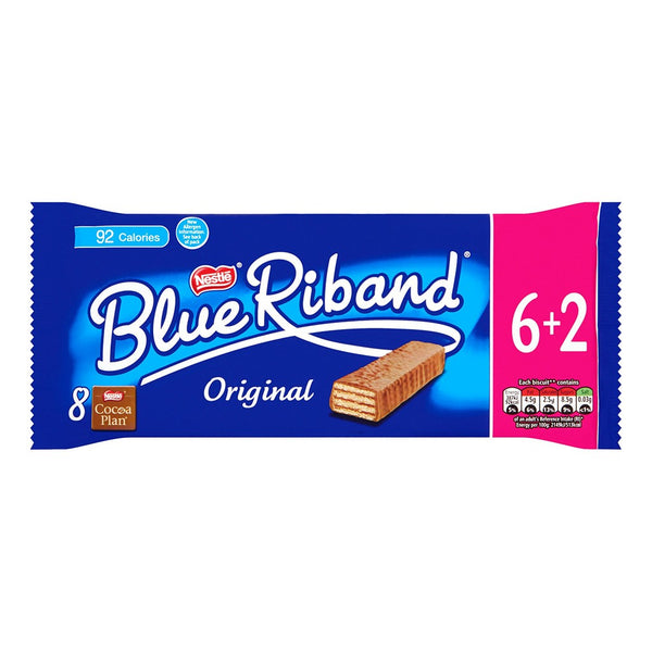 Blue Riband Multipack ( 8 X 18g)