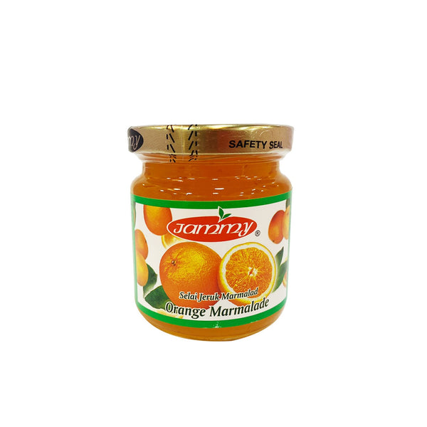 Jammy Orange Mamalade Jam - 240g