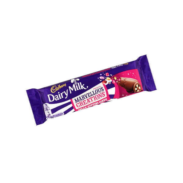 Cadbury Marvellous Creations Poppin g Candy 47G