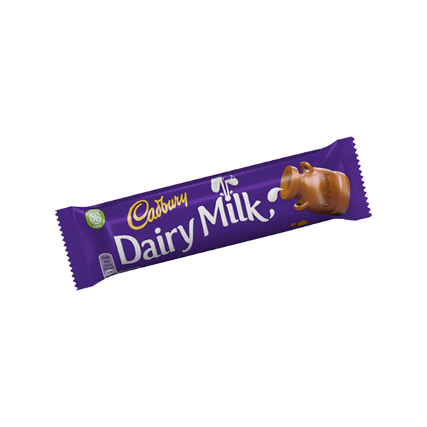 Cadbury Dairy Milk Std 45g