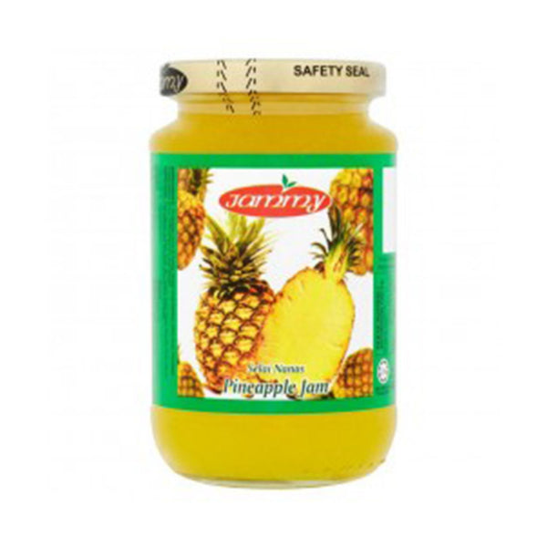 Jammy Pineapple - 450g