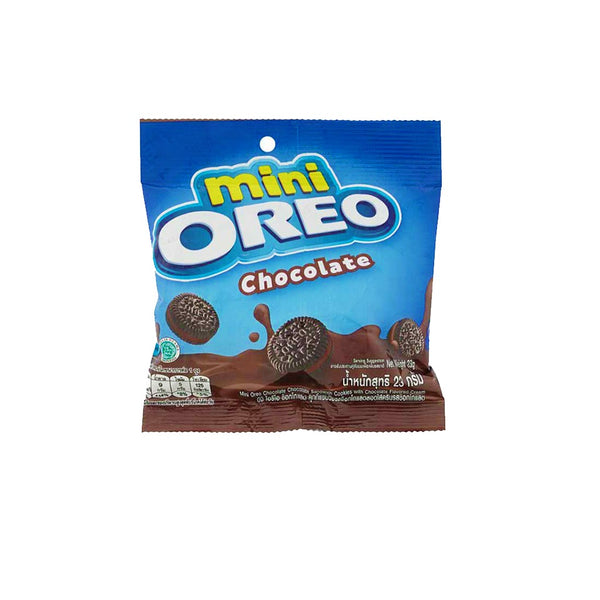 Oreo Mini Chocolate 20.4G
