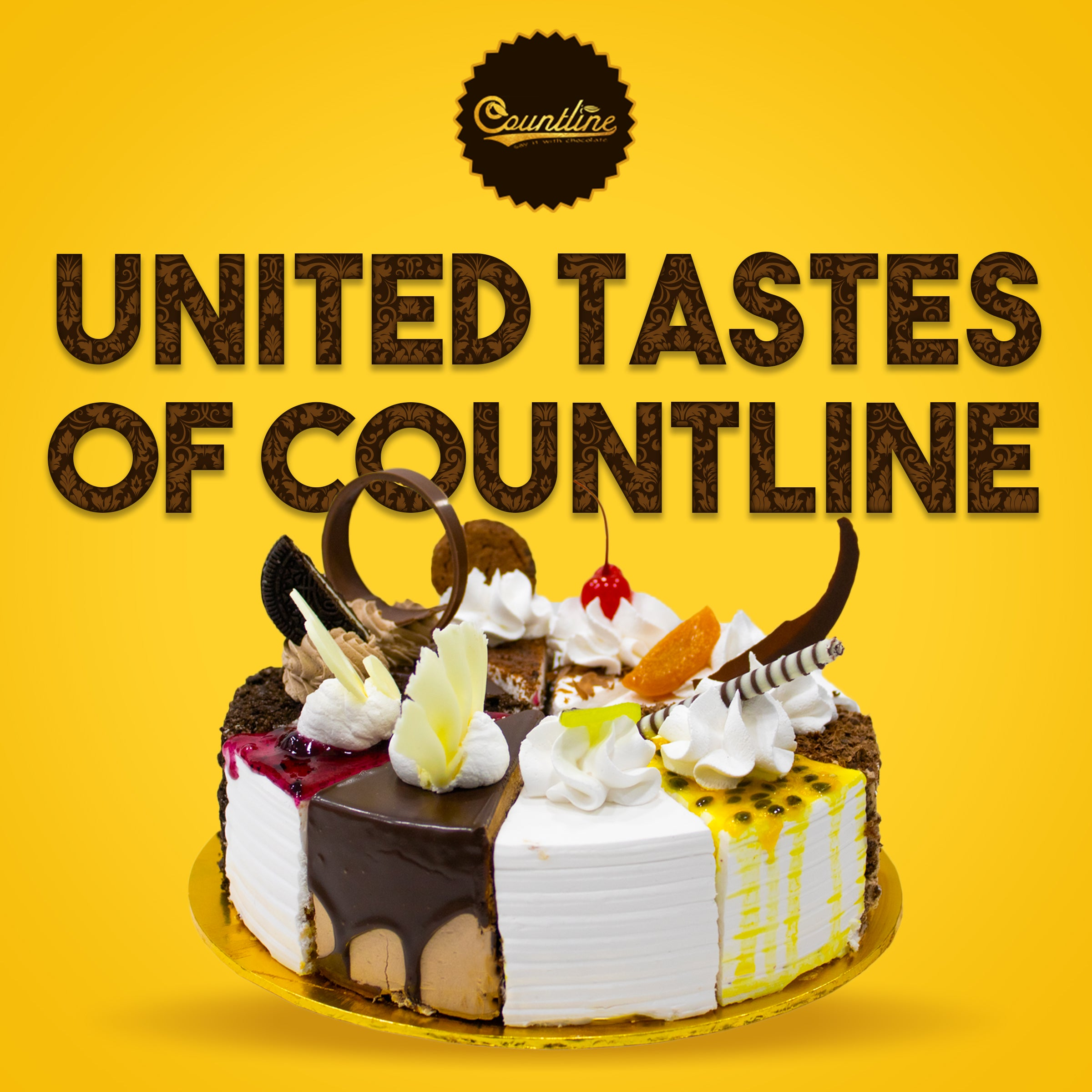 United Tastes of Countline